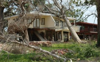 A third of high-risk homeowners aren't ready for hurricane season