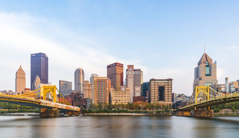Pittsburgh or Philly: Which is best for GenXers?