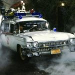 The 13 most iconic movie cars of all time