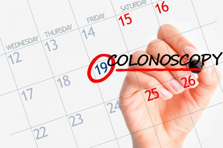 Everything you (n)ever wanted to know about a colonoscopy