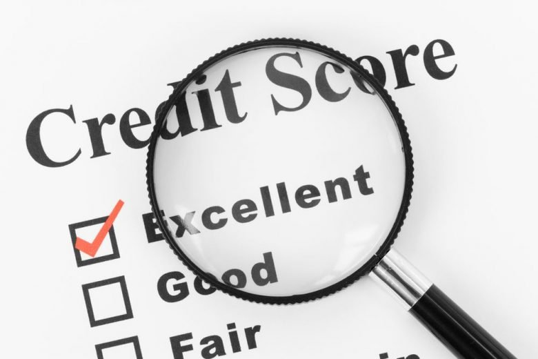 Here's where Americans have the highest credit scores