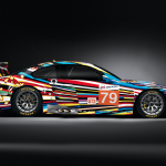 Art on wheels: These BMWs were transformed by famous artists