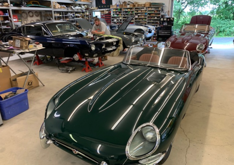 Want to restore an old car? Read this first