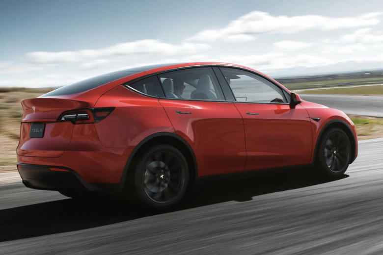 These electric cars have the longest range