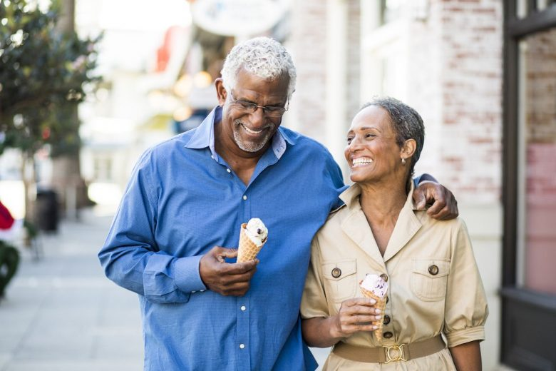 The best credit cards for seniors & retirees