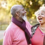 What is the average retirement age?