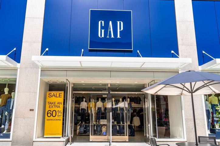How to save money at Gap, Old Navy & Banana Republic