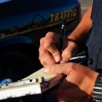 10 states where you're most likely to get pulled over