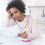 4 tips for paying off a large credit card bill
