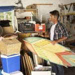 Americans spend more time organizing homes than finances amid COVID-19