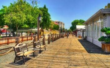 Sacramento real estate overview