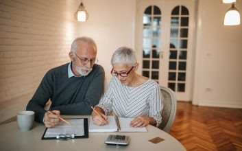 5 ways retirees can tackle their credit card debt