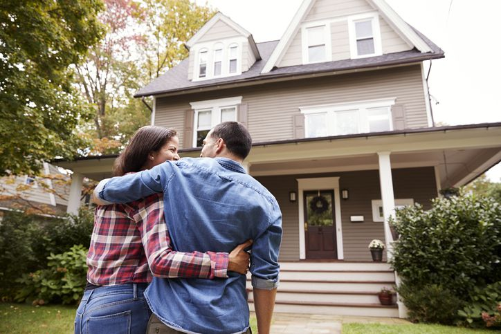 How to budget for buying a house