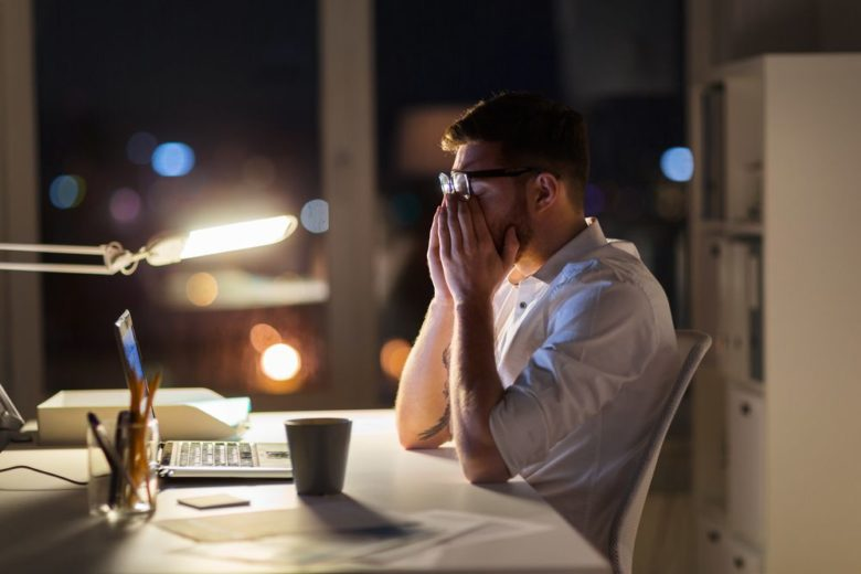 How to keep election stress from ruining your sleep
