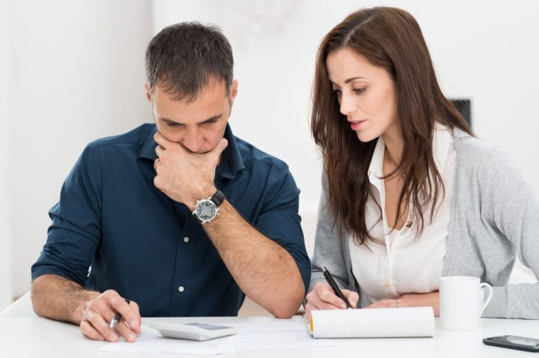 What to do if money is ruining your marriage