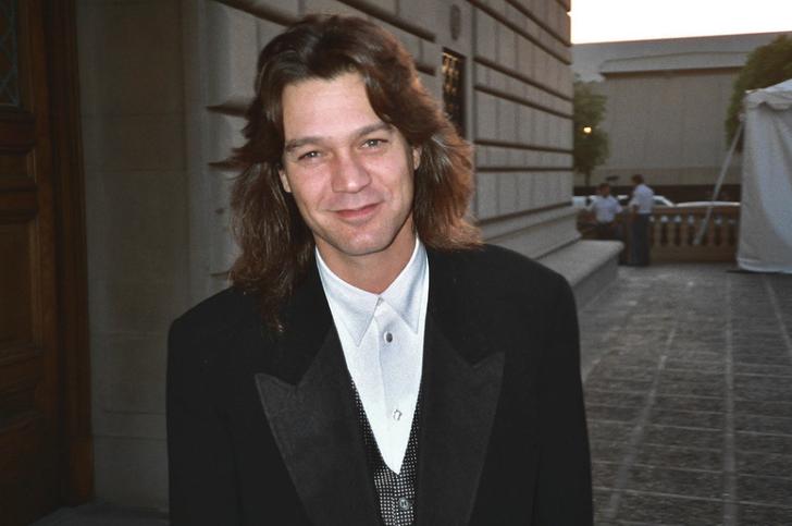 Opinion: I wasn't a fan, but Eddie Van Halen's death hits home