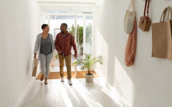 How your credit score affects your ability to get a mortgage
