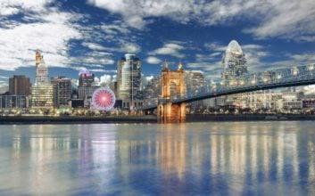 The 25 best employers in Cincinnati