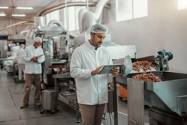 Investing in food stocks