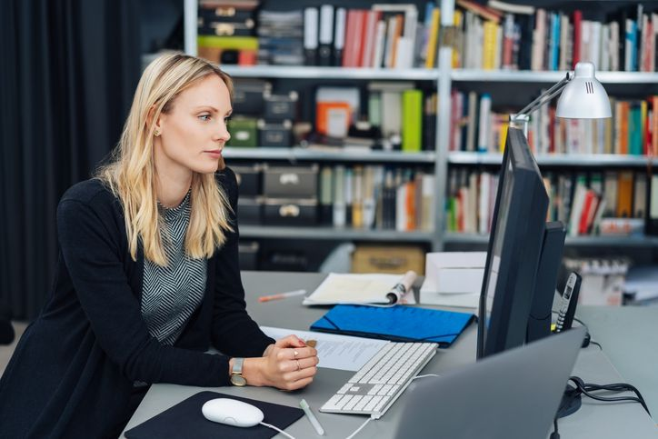 20 great jobs for introverts