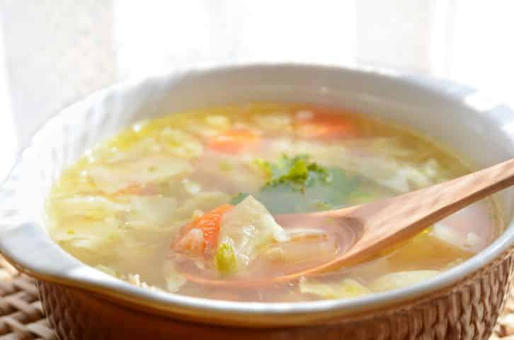25 fast & easy soup recipes for fall