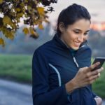 These apps will pay you to take a walk