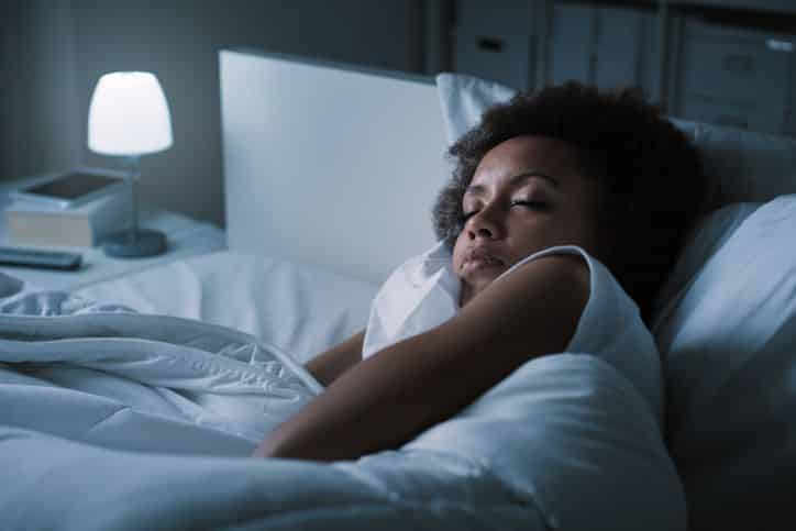 Experiencing racism can affect your sleep. Here's why
