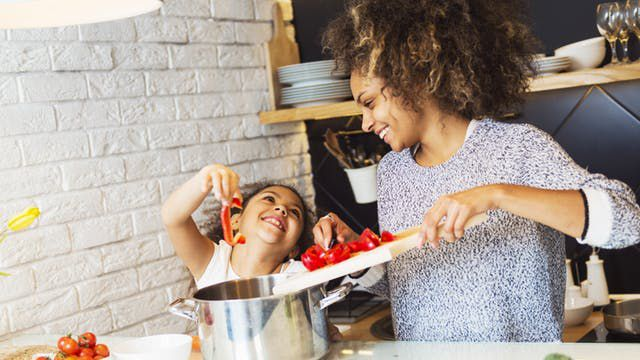 Examining the price of eating at home vs eating out