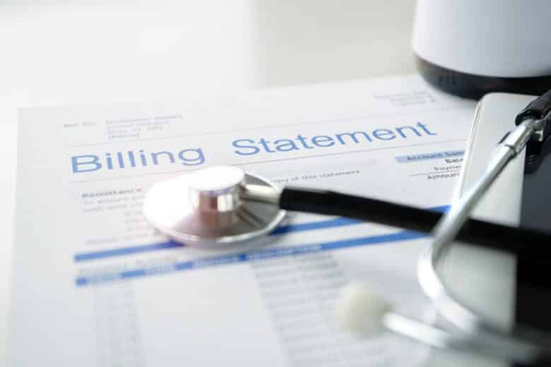 Can medical bills affect your credit report?
