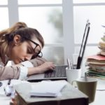 5 ways to pull yourself out of a work slump
