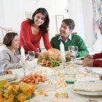 Thanksgiving 2020 spending up 53% despite smaller gatherings, survey finds