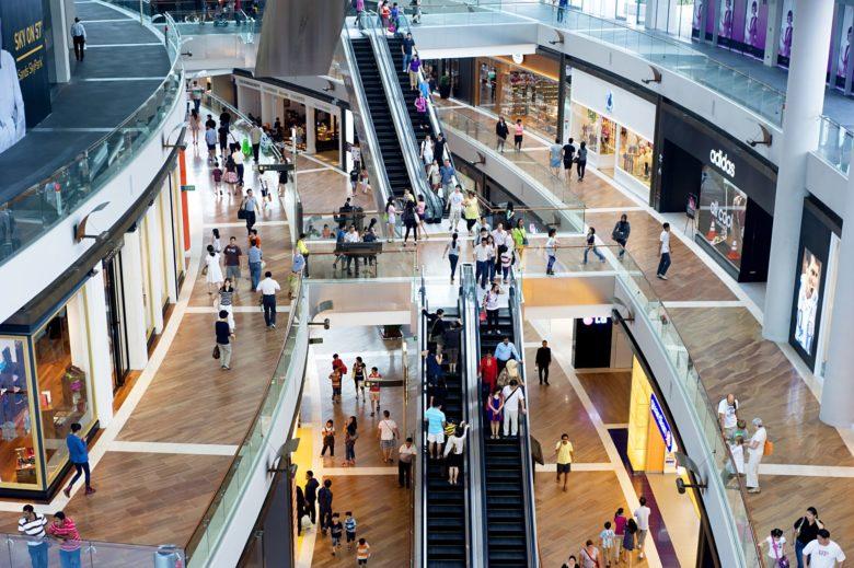 Investing in retail stocks