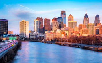 Philadelphia real estate overview