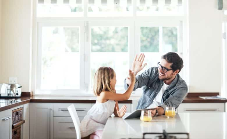 Tips for teaching your kids about investing