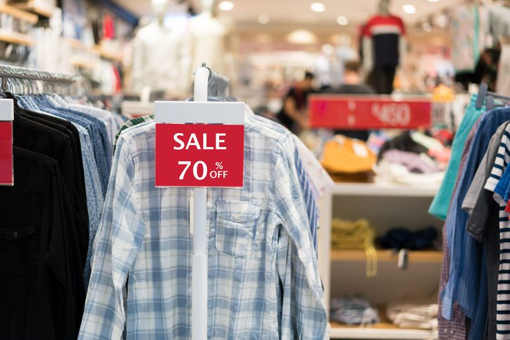 Here's how I buy name-brand clothes for cheap