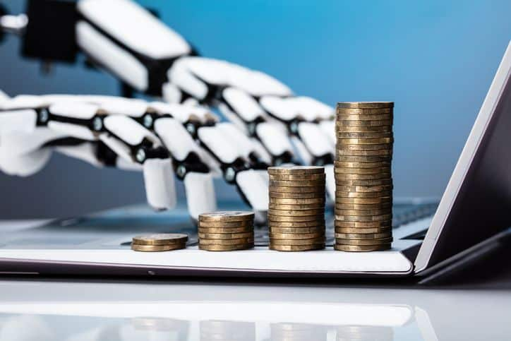 Should I trust a robot to invest for me?