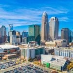 Charlotte, NC, real estate overview