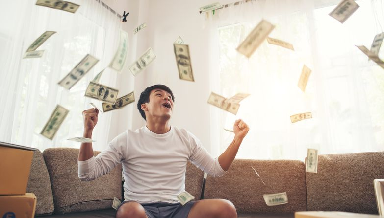 28 ways to make an extra $100 every day
