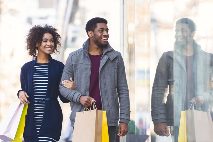 Here's what Americans are planning to buy this Black Friday