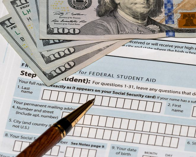 Scholarships, grants & student loans for Pennsylvania students