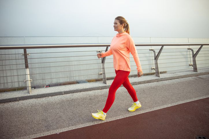 25 ways to get paid to walk (yes, really!)