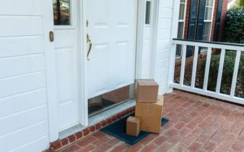 How common are package thefts—and who are the thieves?