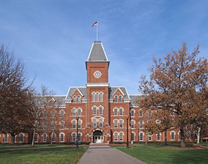 Scholarships, grants & student loans for Ohio students
