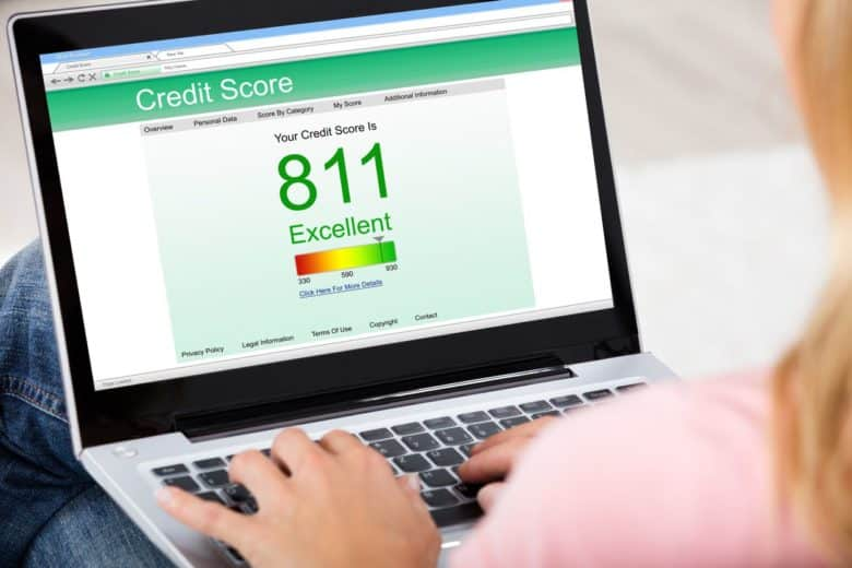 How many points will my credit score drop if ...?