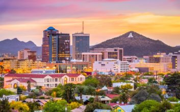 Tucson, Arizona: Real estate overview
