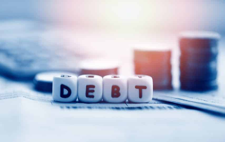 Here's what happens to your debt when you die