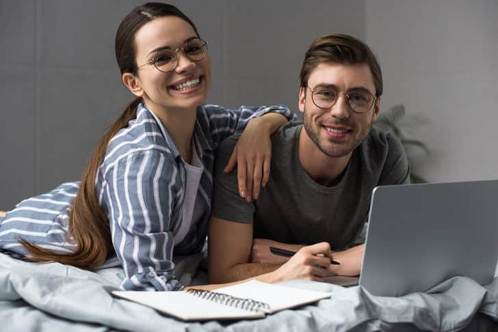A couple's guide to budgeting in 2021