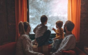 25 fun & simple things for your winter bucket list