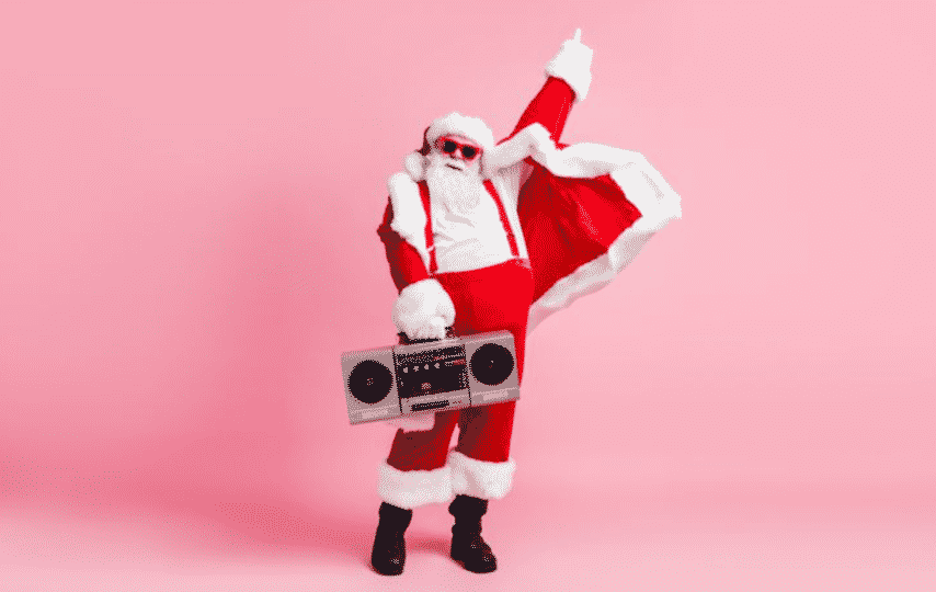 25 popular Christmas songs you've totally forgotten about