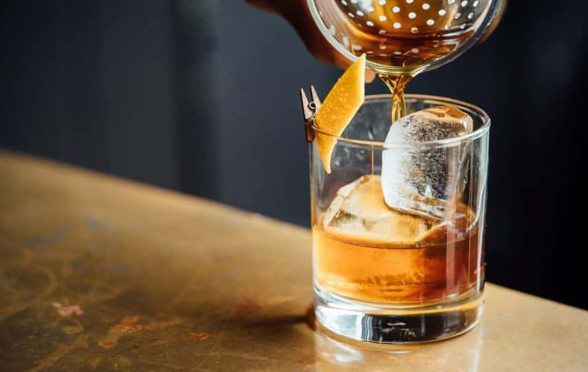 Why some drinks are called 'hard' alcohol or 'spirits'